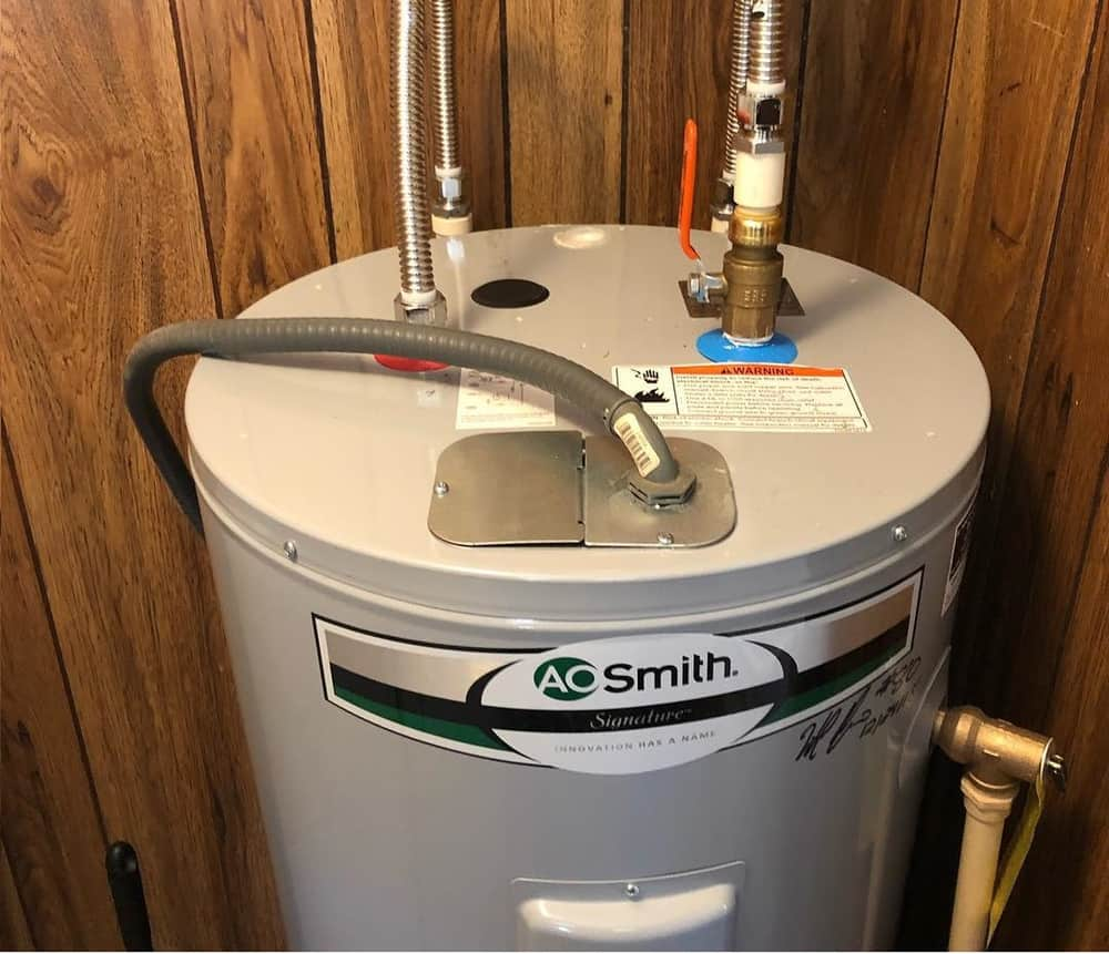 A.O. Smith Water Heater Reviews (2020 Guide)
