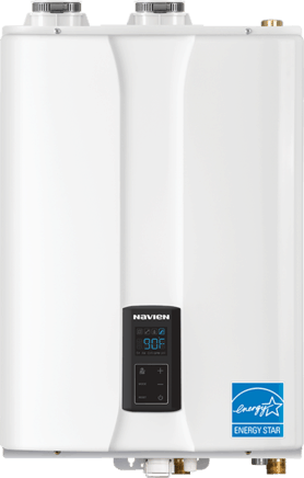 Product Image of the Navien NFC-200