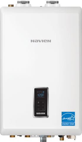 Product Image of the Navien NCB-240E