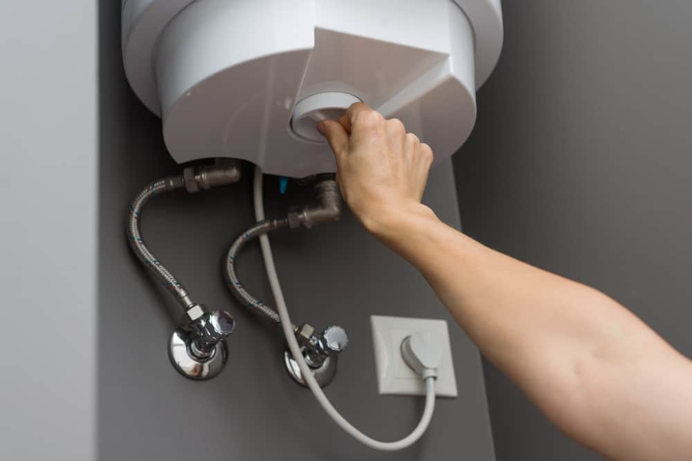How to Reset Your Water Heater (5 Simple Steps)
