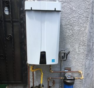 Navien Water Heater Reviews: Is Navien Worth The Money?