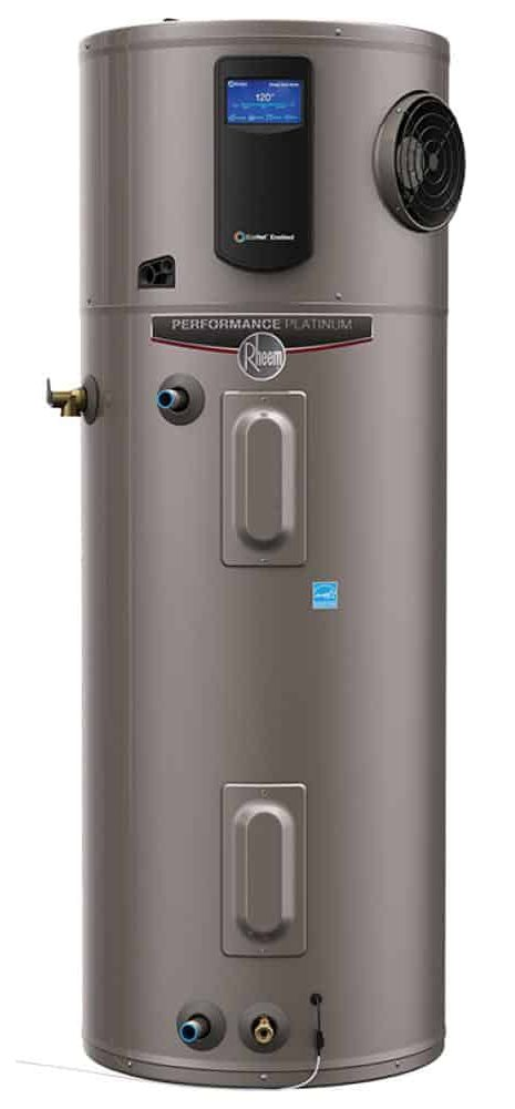 Product Image of the Rheem Hybrid Smart Tank