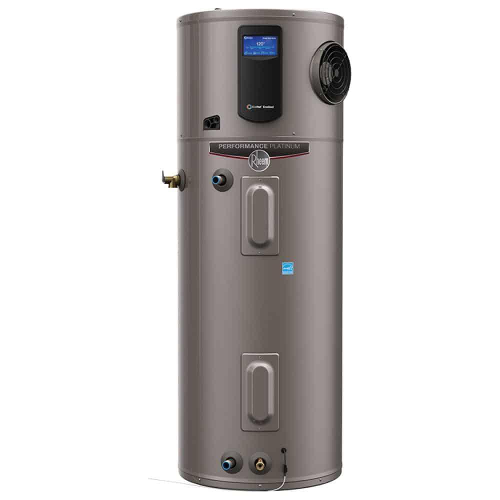 Product Image of the Rheem Hybrid High-Efficiency