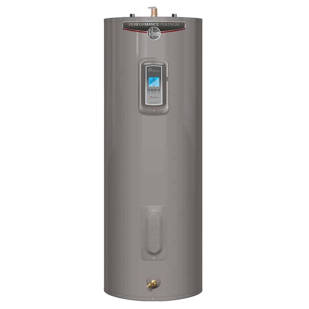 Product Image of the Rheem Mobile Alert Electric
