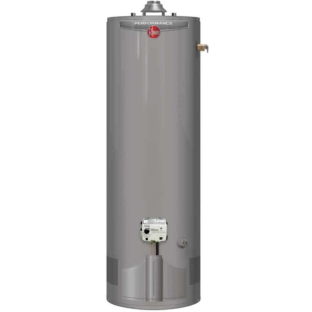 Product Image of the Rheem Performance Natural Gas