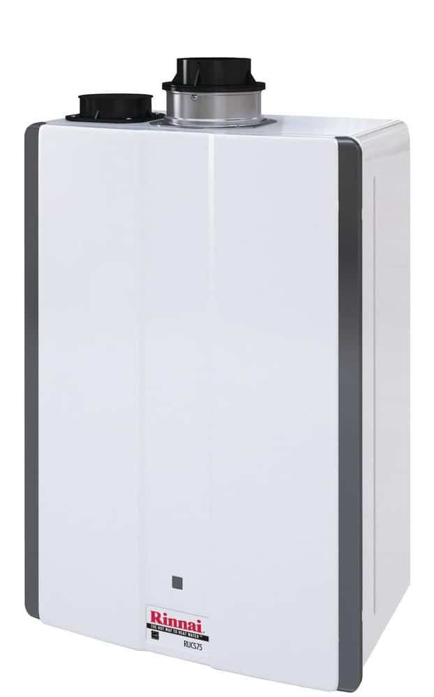 Product Image of the Rinnai RUCS75iN