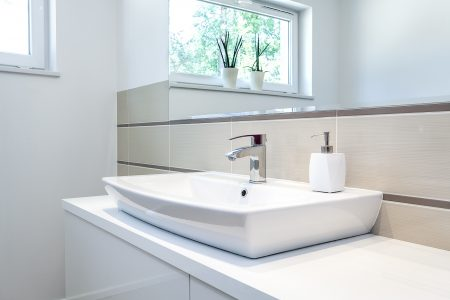 The Best Bathroom Faucets — Which One's Right for You?