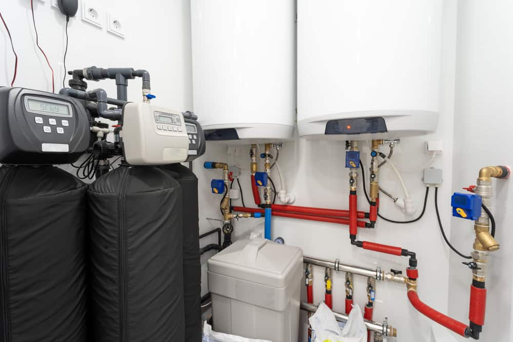 Direct Vent Water Heaters vs. Power Vent Water Heaters