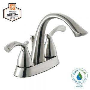 Centerset Bath Faucet