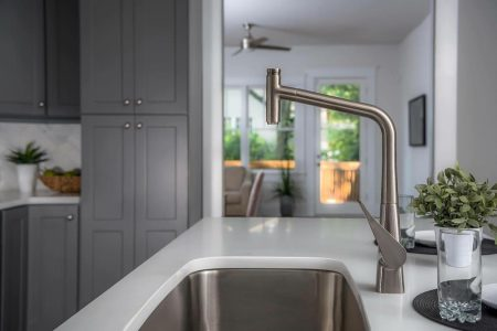 Hansgrohe Faucet Reviews — the Best of the Best