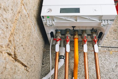 How Do Water Heaters Work? (The 5 Main Types)