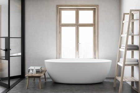 7 Best Freestanding Tubs (2020 Reviews)