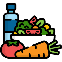 Other Water Sources In Our Diet Icon