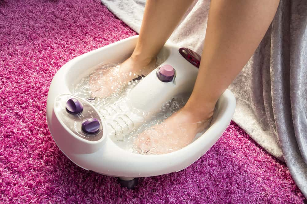 7 Best Foot Spas (2020 Reviews)
