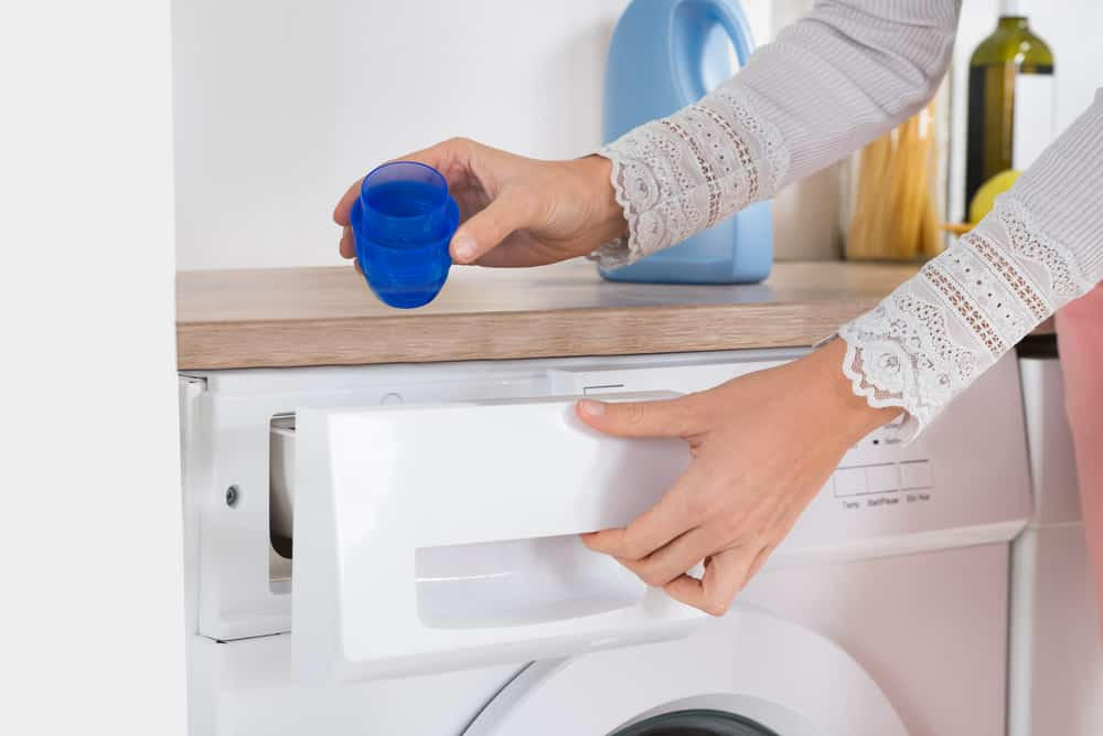 Best Laundry Detergents for Hard Water of 2020