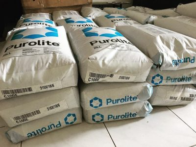 Purolite Water Softener Resin
