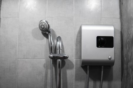 Best Electric Shower Heads of 2020