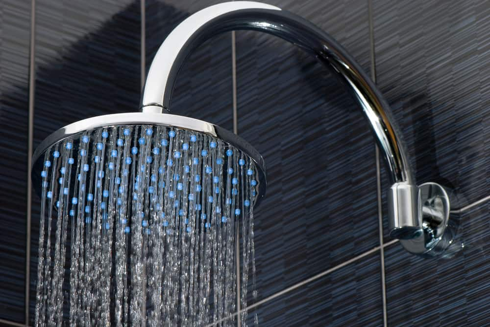 7 Best LED Shower Heads (2020 Reviews)