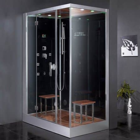 Product Image of the Ariel DZ961F8 Steam Shower