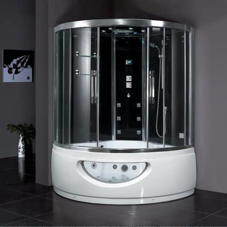 Product Image of the Ariel DA333F8 Steam Shower