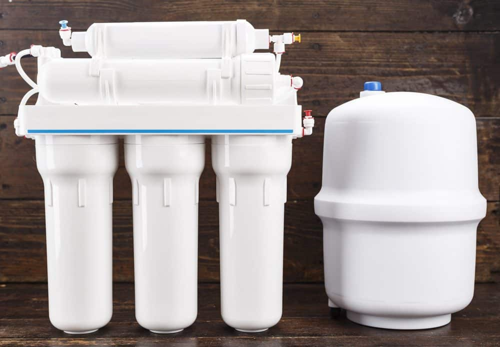 Our Top 10 Reverse Osmosis Systems (2019 Reviews)