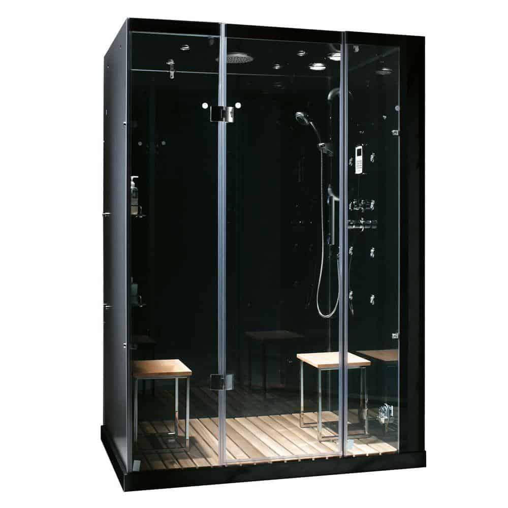 Product Image of the Steam Planet Orion Plus Shower