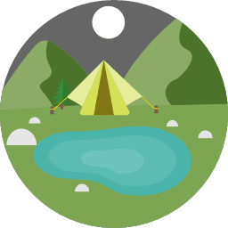 Why Filter/Purify Water Outdoors Icon