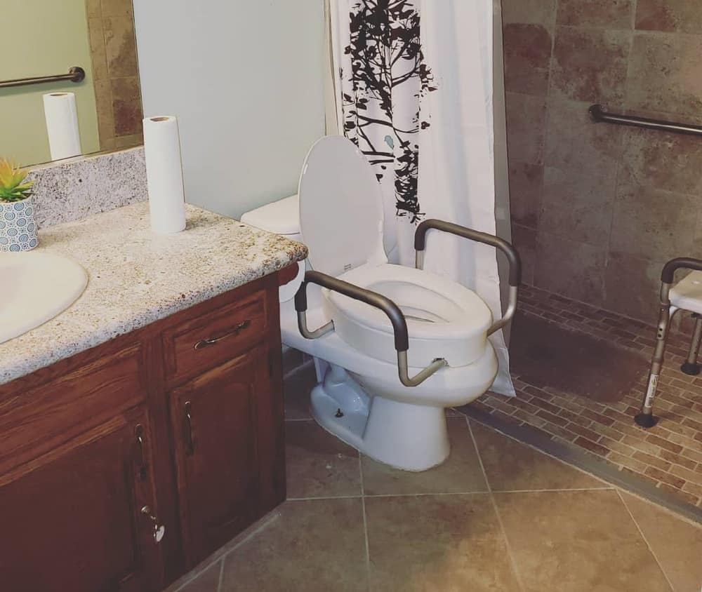 Best Elevated Toilet Seats of 2020