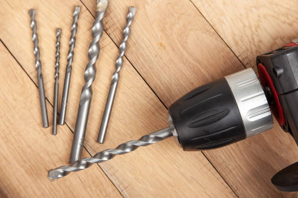 20 Types of Drill Bits (The Complete Guide)