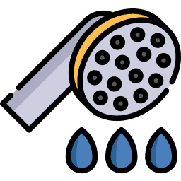 Nozzle Sizes Icon