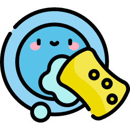 Effective Cleaning Icon