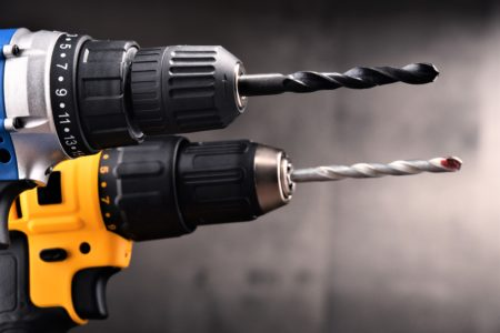 The Key Difference Between Brushless and Brushed Drills