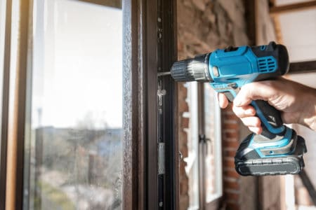 When to Choose a Screw Gun Vs. a Drill (So You Can Tool Up Like a Pro)