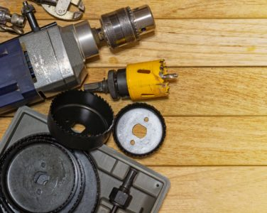 The Best Hole Saw Kits to Make Cutting Holes a Dream