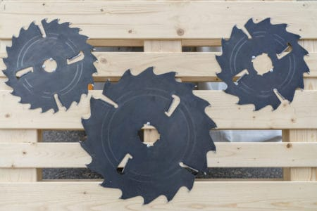 Circular Saw Blades: Learn What They Can Do