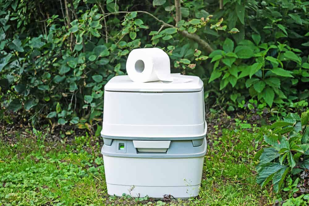Best Portable Camping Toilets of 2020