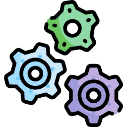 Additional features Icon