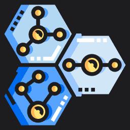 Polycarbonate Icon