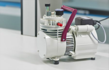 White 12v air compressor