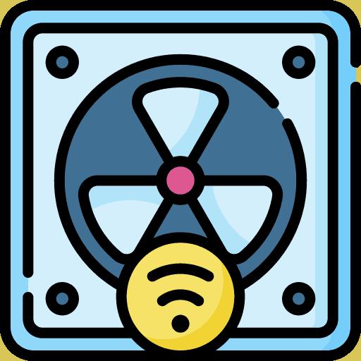 Adjustable Sensor Icon